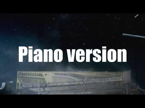 The Chainsmokers - Sick Boy (Piano Version) Karaoke