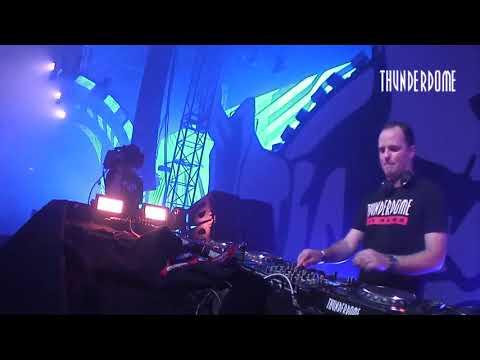 DJ PROMO @ THUNDERDOME 2017