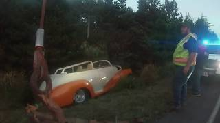 Hot Rod In Ditch thumbnail