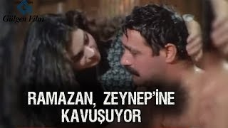 Tatar Ramazan (1990) - Ramazan, Zeynep'ine Kavuşuyor!