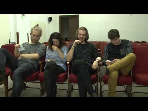 The Eunice - Acoustic Session (live 10.12.2014.)