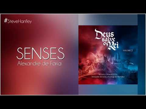 Senses - Alexandre de Faria  Deus Salve O Rei Instrumental