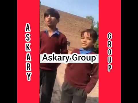 school-boys-singing-song-mere-pass-tum-ho-!-ost-mere-pass-tum-ho-!-askary-group
