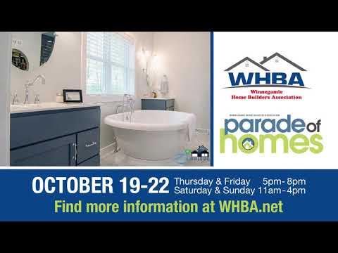 WHBA Fall Parade 2017