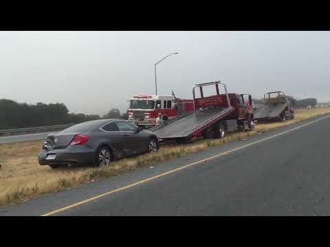 Car Accident on Pacheco Pass Hwy, Hollister,Ca on 152 at 7am on8-8-2016