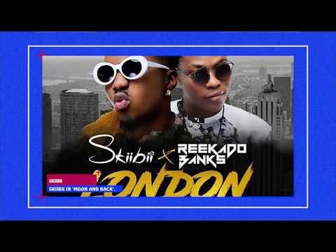 Skibii follows up Reekado-assisted 'London' with 'Moon and Back'