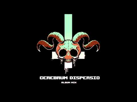 Cerebrum Dispersio (The Binding of Isaac: Afterbirth OST)