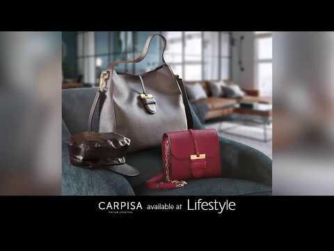 0b74c6b3d2f83 Carpisa at Lifestyle
