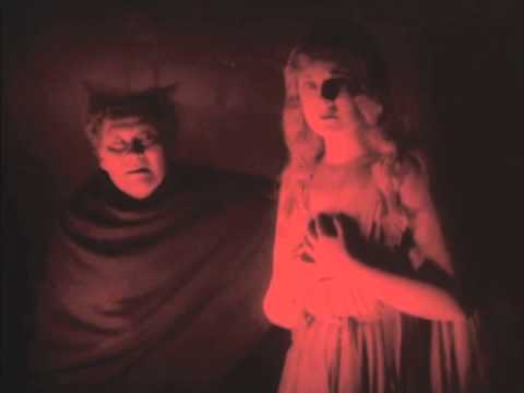 The Magician (1926) ~ In Hell