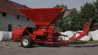 RENN Grain Bagger Mill (RBA-30)