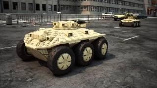 Новое Российское оружие. Дрон. Партизаны 21 века