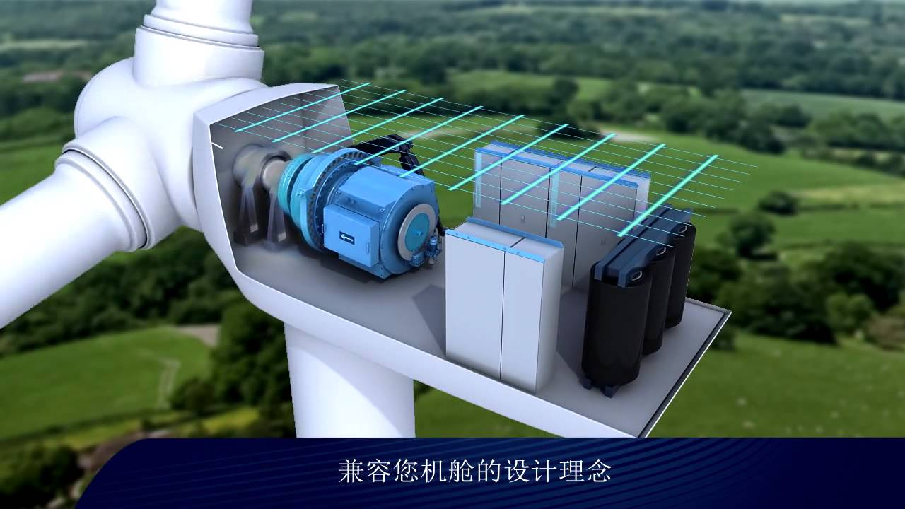 3d Visualisierung 3d Animation Gearboxes For Wind