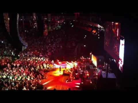Fleetwood Mac - Tusk (Manchester 01/10/13)