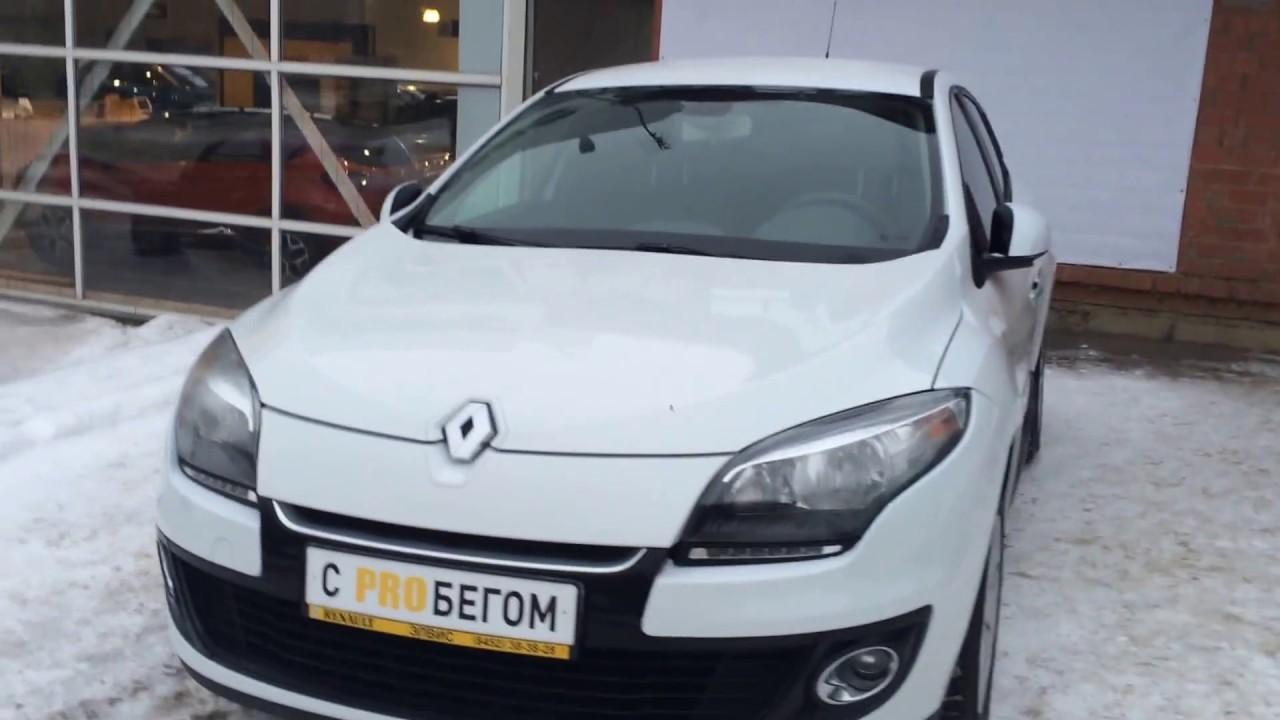 Купить Рено Сандеро (Renault Sandero) МТ 2013 г. с пробегом бу в .