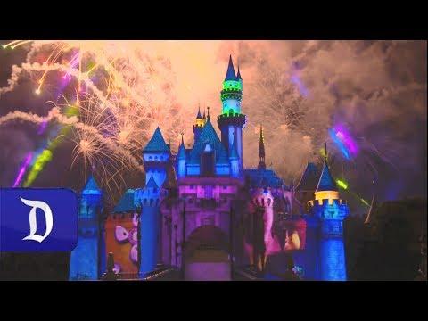 "Making of ""Together Forever – A Pixar Nighttime Spectacular"""