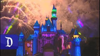 "Making of ""Together Forever – A Pixar Nighttime Spectacular"" thumbnail"
