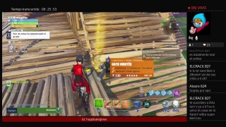 "Don d'armes ""130"" à Fortnite Save The World!! - Fortnite Save the World - Direct"