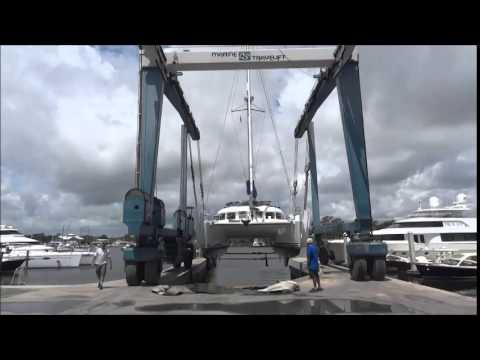 Catamaran TinguaCat - Yacht Survey Lagoon380 Mattina