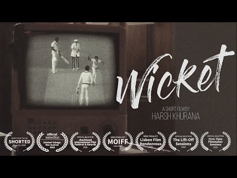 Wicket | Short Film of the Day