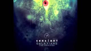 Sensient - Galaxians (Perfect Stranger remix)