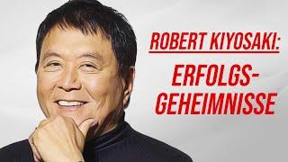 Robert Kiyosaki Motivation Deutsch – 6 Regeln für Erfolg | MotivationsVideo