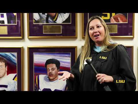 What Motivated This Leadership & Human Resource Development Alum? | LSU Online