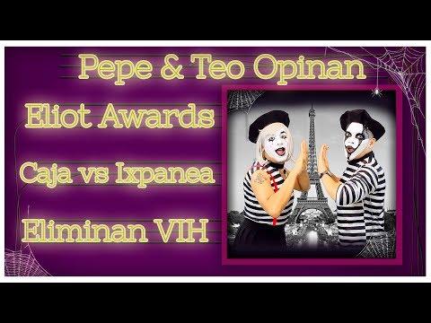 Caravana Migrante  Caja Fresca vs Ixpanea  WontBeErased  Pepe & Teo Opinan