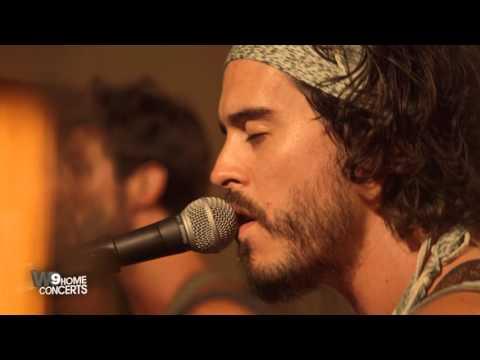 Fréro Delavega -  Sweet Darling (W9 HOME Concerts)