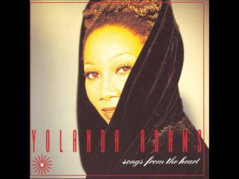 Yolanda Adams- Jesus Medley: Jesus Is All/Oh How He Loves