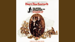 Not Goin' Home Anymore (Reprise) (Butch Cassidy/Soundtrack Version)