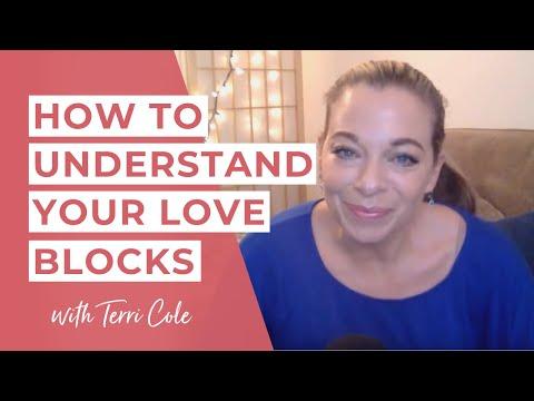 Understanding your Love Blocks - Terri Cole - Real Love Revolution 2017