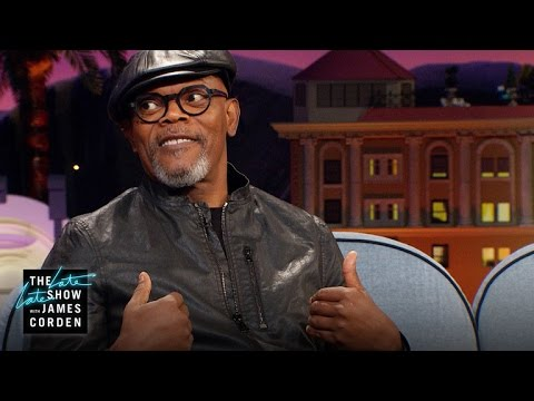 Samuel L. Jackson Defends His Dr. Ben Carson Tweet