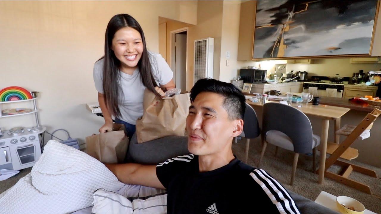 10 жилийн дараа уйдаж эхэлдэг үү? | The Mongolian Family