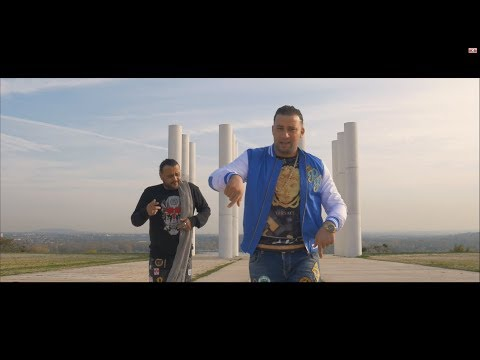 Daly Taliani ft Akram Mag - Antra Nave