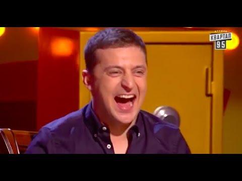Сумашедшая РЖАКА на 50 000 про Кличко особенно Рассмеши Комика ЛУЧШЕЕ