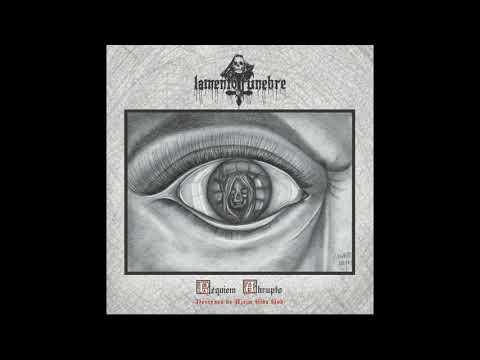Lamento Fúnebre - Réquiem abrupto (Descenso de Ajeim Elda God) (Full-length: 2019)