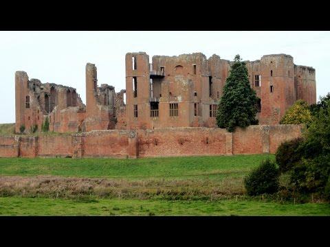 A Walk Around Kenilworth Castle