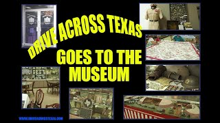 Milam County History with Drive Across Texas