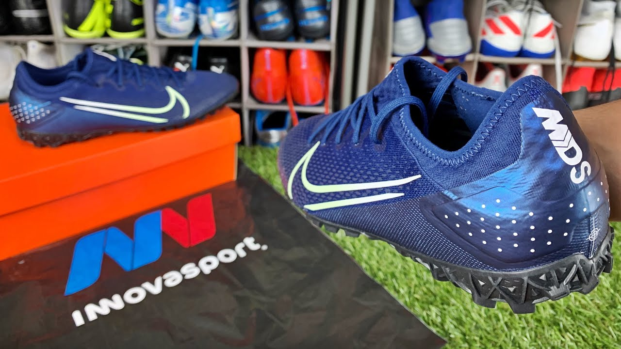 NIKE MERCURIAL VAPOR XIII PRO TF | DREAM SPEED | UNBOXING & REVIEW