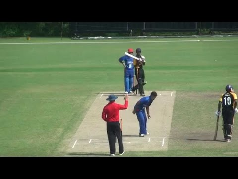 ACC Afganistan VS Srilanka: Emerging Teams Asia Cup 2017, Live Cricket Score