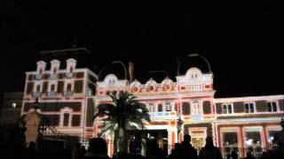 Lumières de Biarritz 2016