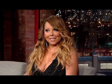 Mariah Learns That Despacito Tied Her Record