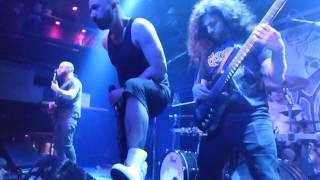 Archspire - Involuntary Doppelganger (Live in Montreal)