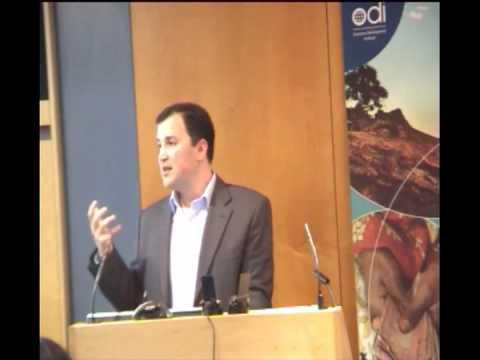 Joaquim Croca, Head of Corporate Responsibility Performance