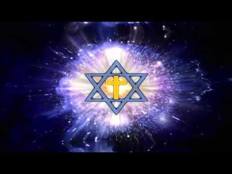 Father and Son - Daniel Kopp & Sarah Liberman — Come Spirit Of God (Bo, Ruach Elohim)