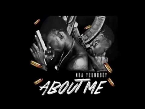 NBA Youngboy- One thing About Me