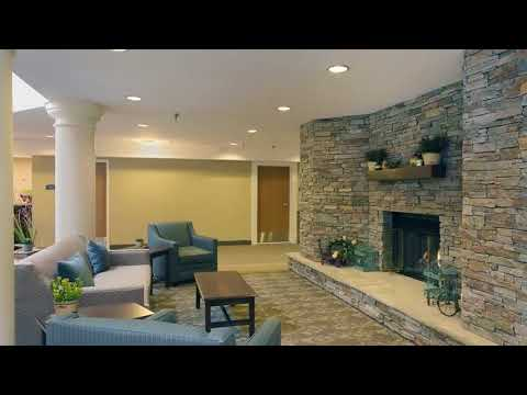 Towne Centre In Merrillville, Indiana - Capital Senior Living
