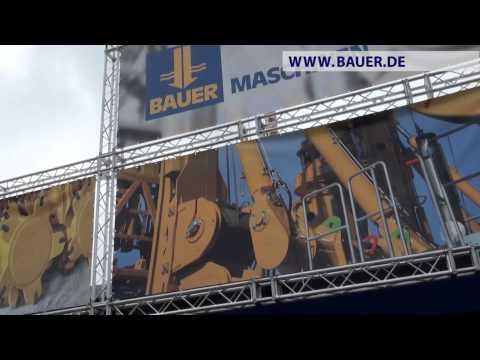 Bauer, GEOFLUID, 2014, Parma 1-4 ottobre