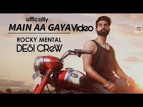LE CHAKK MAIN AA GYA - Parmish Verma | LyricSoUp.com