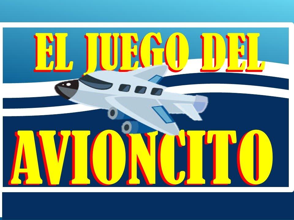 El Juego Del Avioncito Breve Explicacion Y Origen Cazador Del